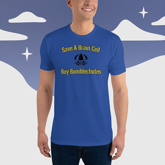Save A Brain Cell T-Shirt