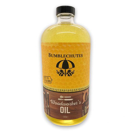 Woodworker's Oil