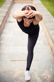 Fitness Ingrid Haase
