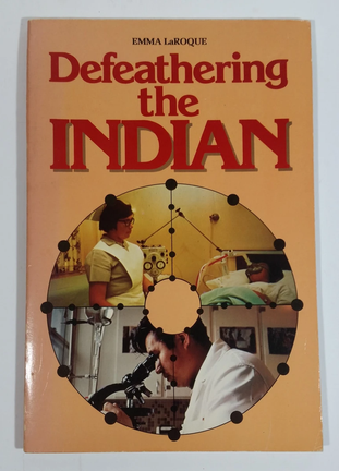 Defeathering the Indian