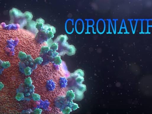 Coronavirus Disease of 2019-COVID19...