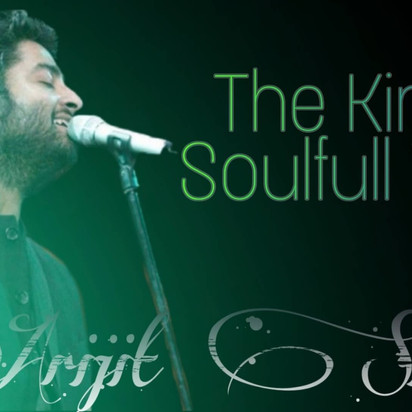 The Story of a Singing Sensation Arijit Singh....