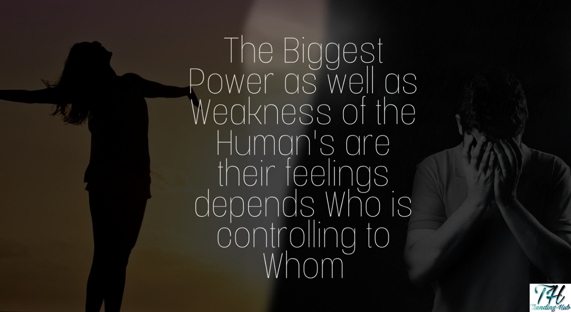 The Powers of Humans...