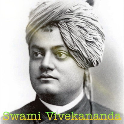 Swami Vivekananda-Biography, Speech in Chicago and Whole Life Story....