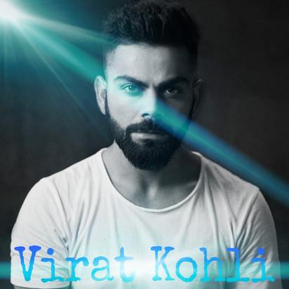 Every Thing about Virat Kohli....