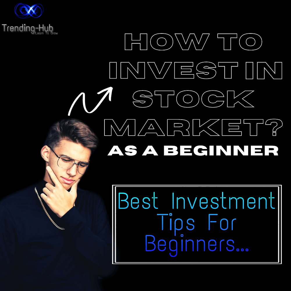 Invest in Stock Market, Stock Investment, Invest in Stocks
