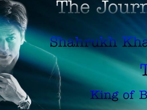Shahrukh Khan-Biography and Success story