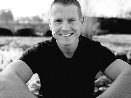 54: Overcoming Boundaries and Finding Your Passion With Matt Aitchison