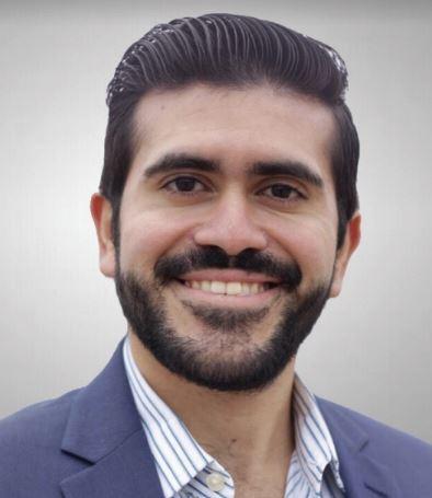Diego Corzo - Real Estate Investor
