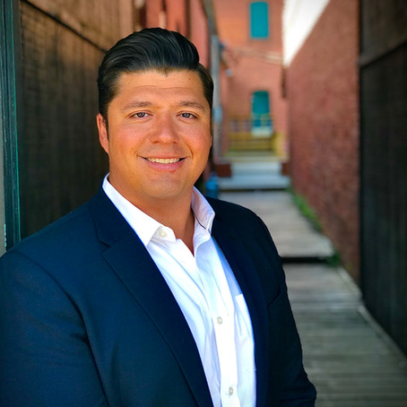113: Combating Homelessness Through Commercial Developments with Logan Freeman