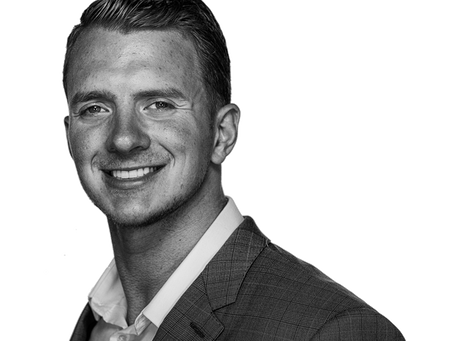 42: Creating Multifamily Syndication Deals at 24 with Dylan Marma
