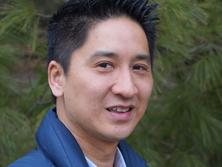 49: 25 Debt Free Rentals to Financial Freedom with Ben Dao