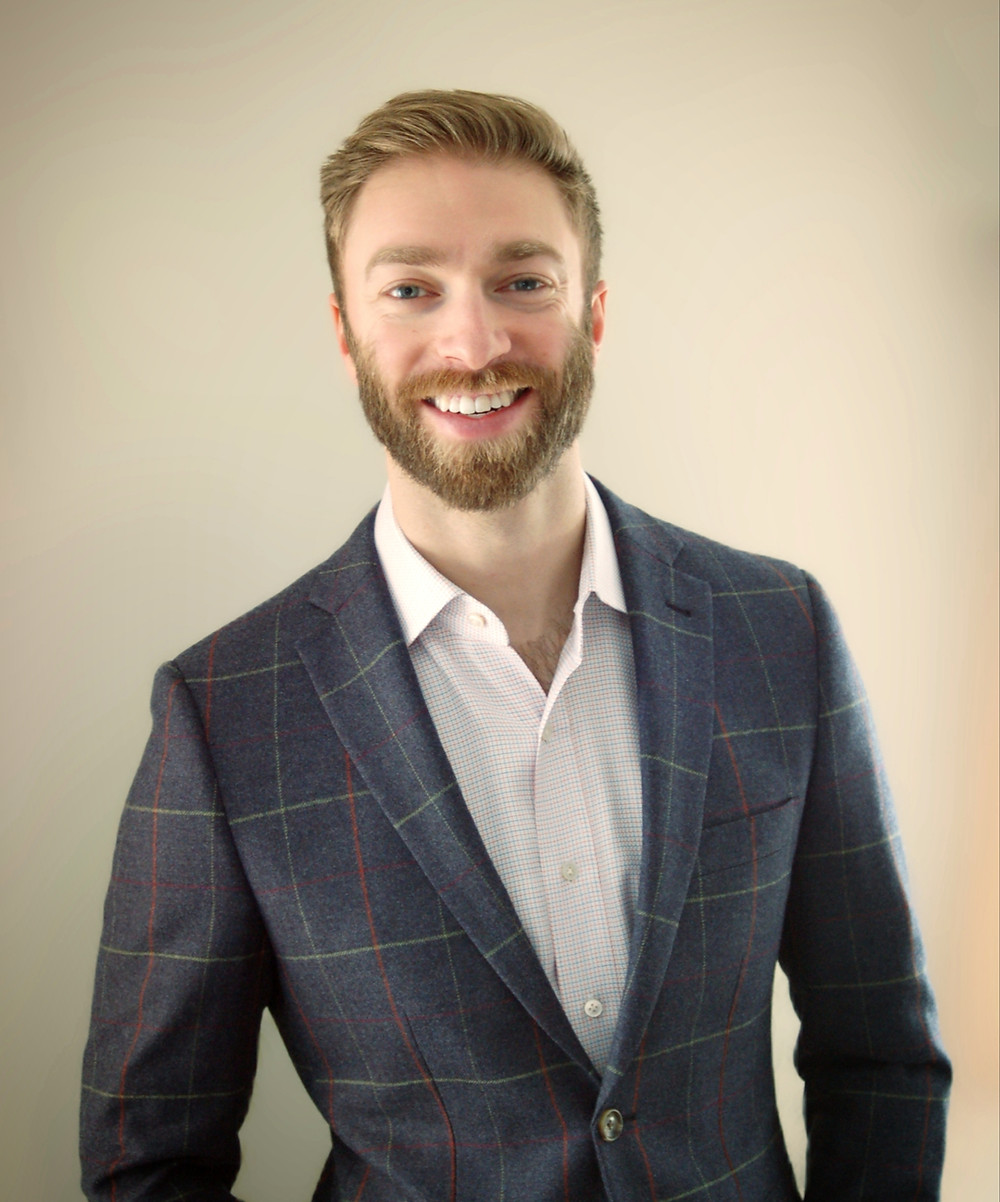 Matt Aitchison - Real Estate Investor