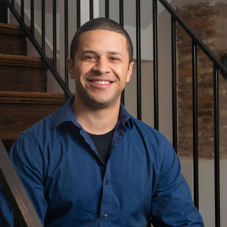 103: Residential Multi-Family House Hacking with Devin Moreno