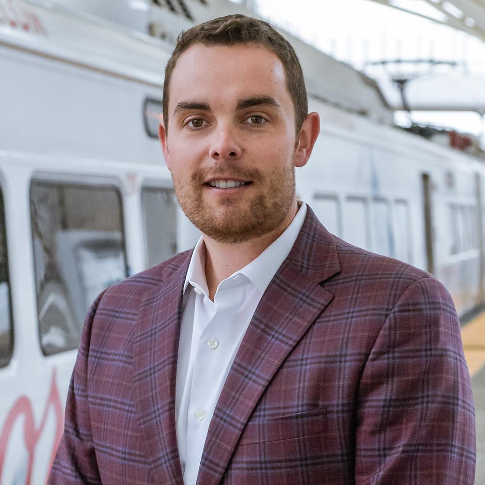 Antoine Martel - Real Estate Investor