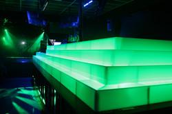 Nightclub Instalation