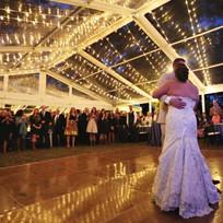 PR PRO | Tent Lighting | Events | Charlotte | Party Rentals