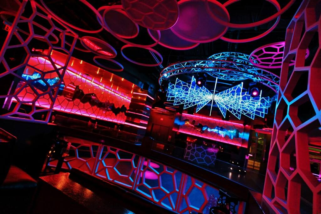 Suite Charlotte Nightclub