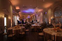Charlotte Country Club Wedding