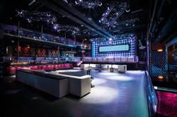 Label Charlotte Nightclub