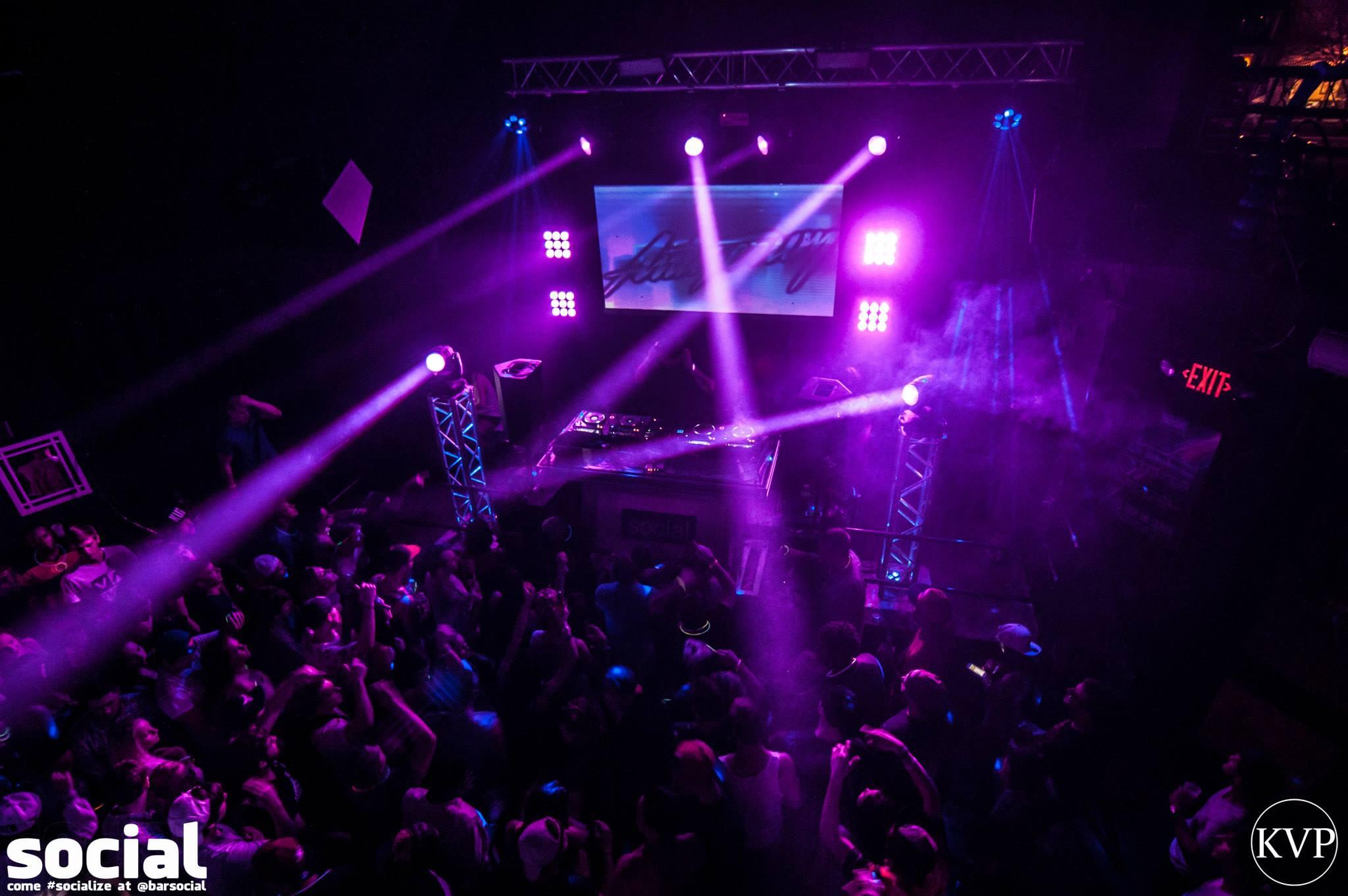 Social Nightclub