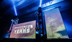 Marvel Years Show