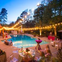 PR PRO | Lighting | Events | Charlotte | Party Rentals
