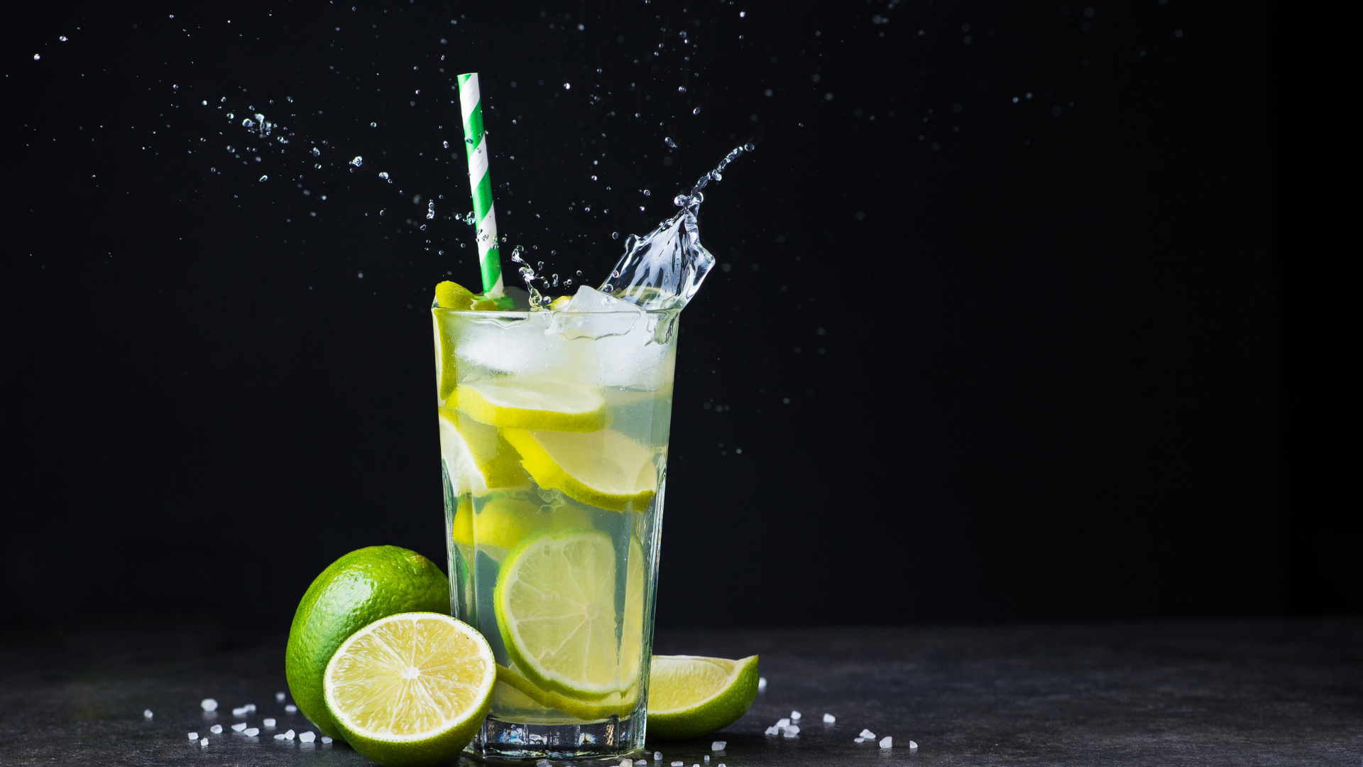 The Authentic Brazilian Caipirinha