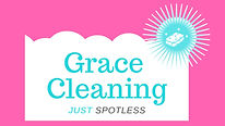 Grace Cleaning Services Logo