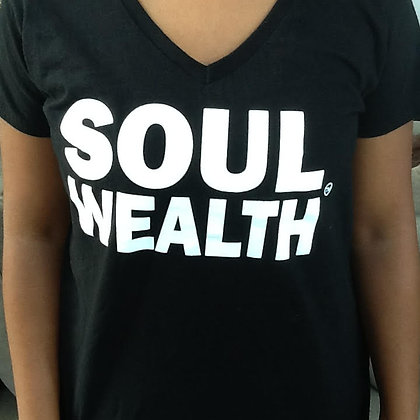 Soul Wealth Tees