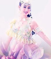 IKUYO ベリーダンサー