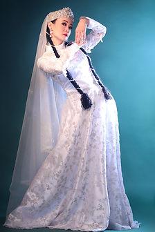 トルコ民族舞踊 アゼリ カフカス