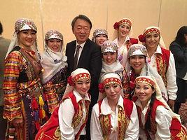 トルコ民族舞踊