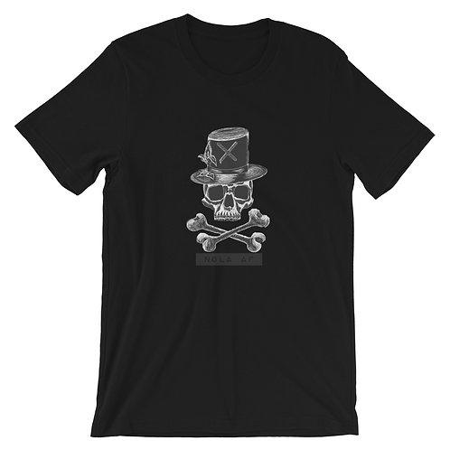 Mr Voodoo Bones Unisex T-Shirt