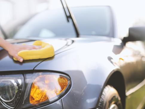 Como deixar o seu carro com cara de 0km
