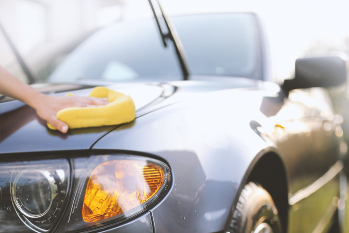 auto detailing tallahassee
