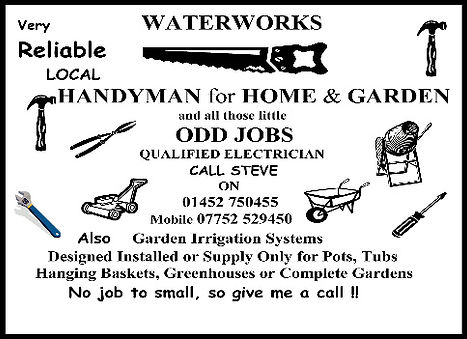 Steve Tucker Local Handyman
