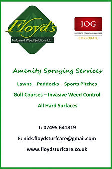 Floyds Turfcare Solutions