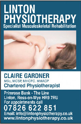 Linton Physiotherapy