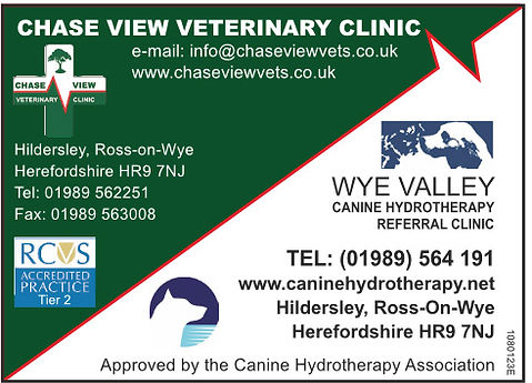 Chaseview Veterinary Clinic