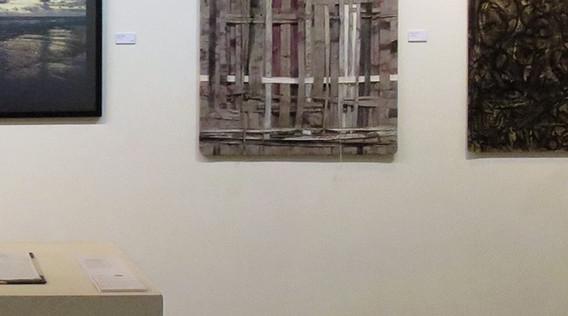 'Mothers Ruin' at Parkin Drawing Award