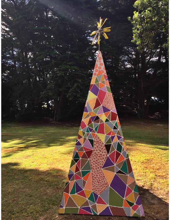 Community Christmas Tree Project