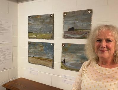 Jane Woodhall