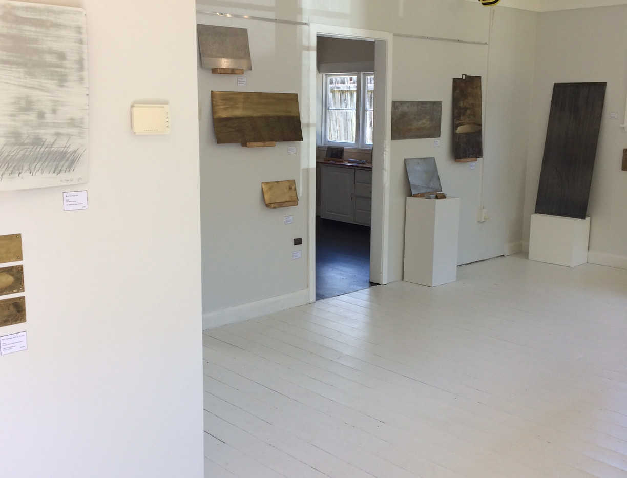 Gallery Spaces
