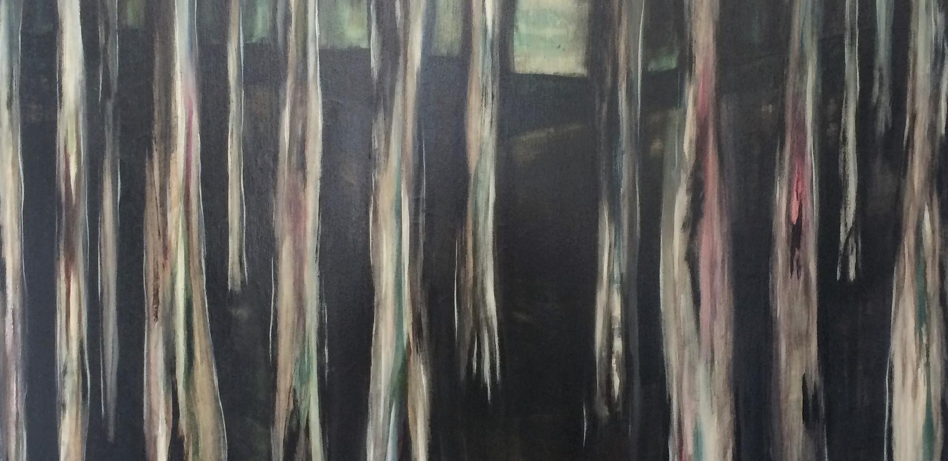 """Eucalypt"" 2017"