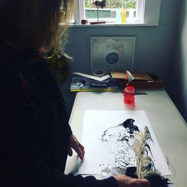 John Cornish Journey into Creativity