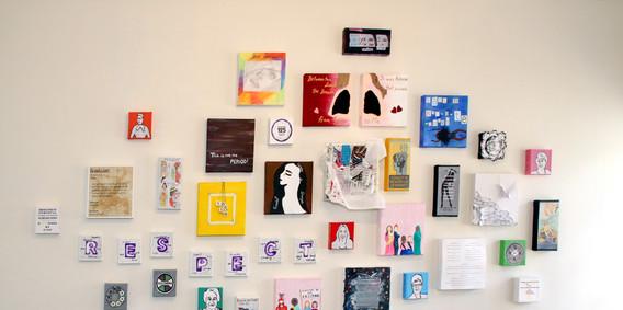 The Collaborative Artwork