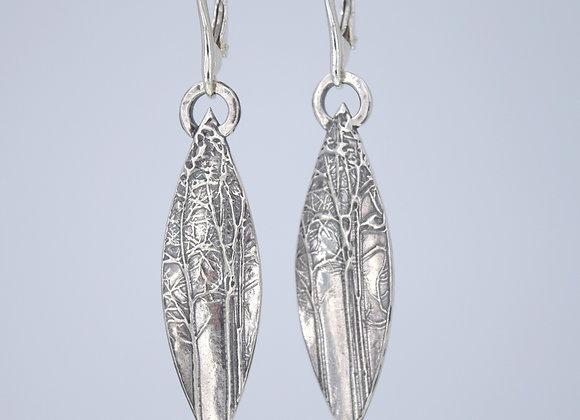Forest Earrings