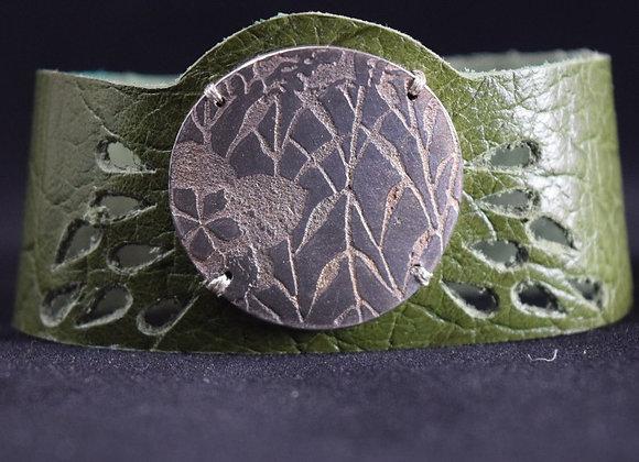 Green Thumb Bracelet