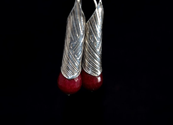 Viking Queen Earrings